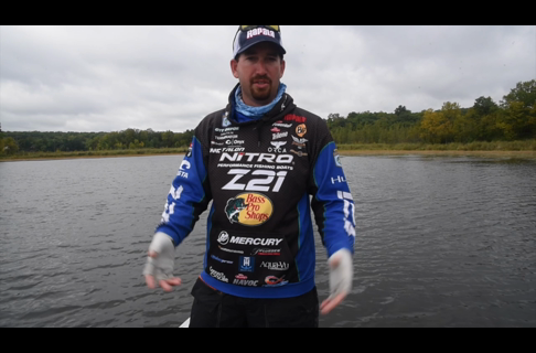Ott's How to Catch Bass in Grass Tips